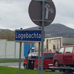 A3 Rastplatz Logebachtal