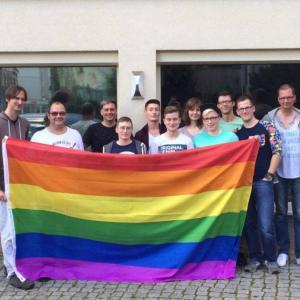 CSD Demo Schwerin