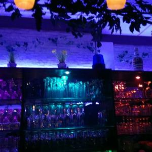 Bar Rendevous