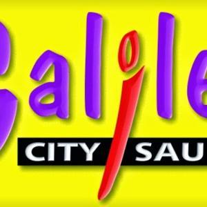 Galileo City Sauna