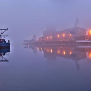 Rheinhafen karlsruhe